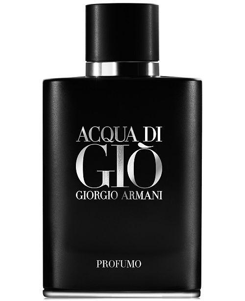 Giorgio Armani Acqua di Gio Profumo - Eau de Parfum - Perfume Masculino