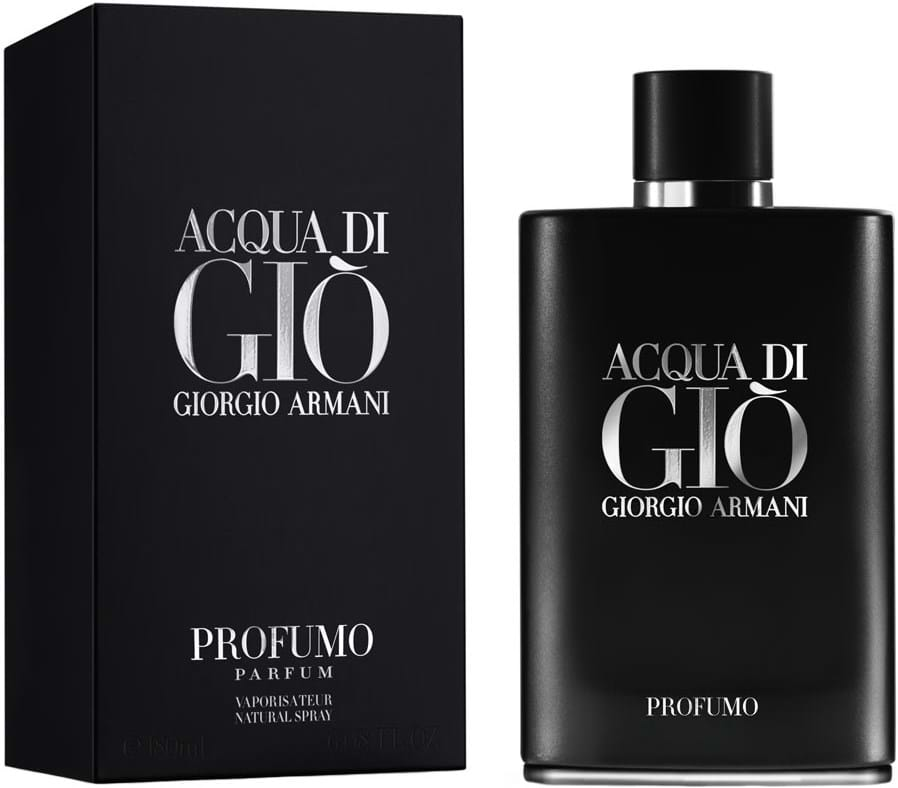 Acqua di Gio Profumo Giorgio Armani Eau de Parfum Perfume Masculino