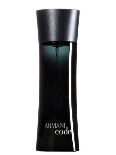 Giorgio Armani Code Giorgio Armani Eau de Toilette - Perfume Masculino
