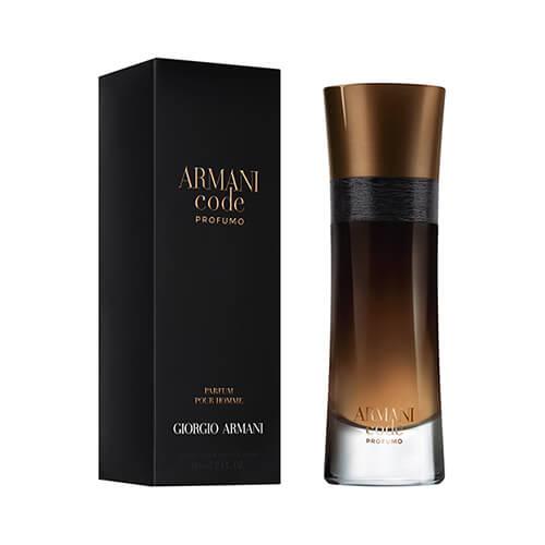 Armani Code Profumo Giorgio Armani Eau de Parfum Perfume Masculino