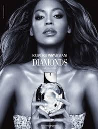 Emporio Diamonds Giorgio Armani Eau de Parfum Perfume Feminino