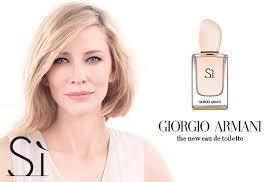 Armani Si Giorgio Armani Eau de Toilette Perfume Feminino