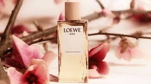 Aura Pink Magnolia Loewe  Eau de Parfum Perfume Feminino