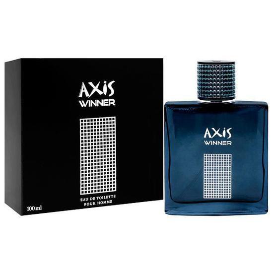 Axis Winner Eau de Toilette Masculino