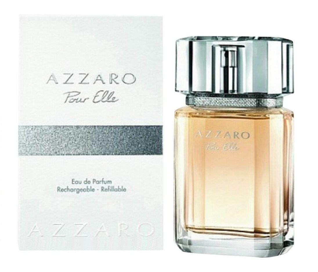 Pour Elle Azzaro Eau de Parfum Perfume Masculino