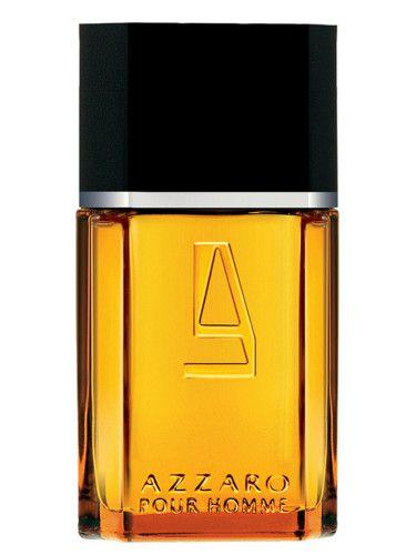 Pour Homme Azzaro Eau de Toilette Perfume Masculino