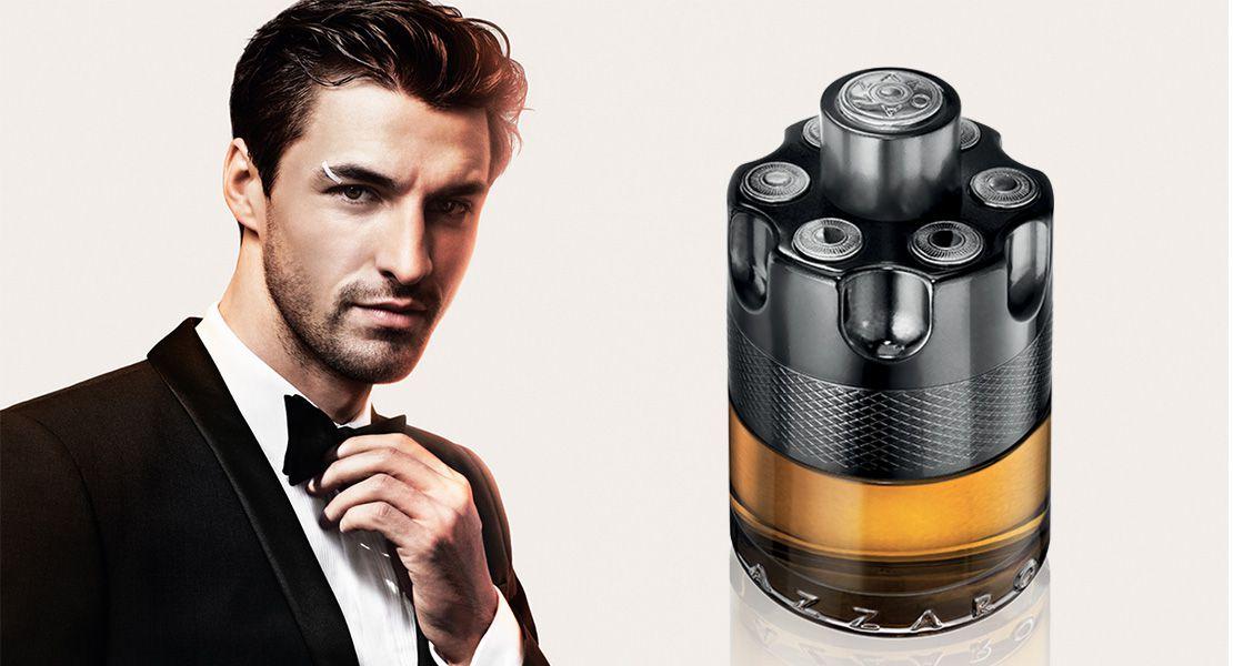Wanted by Night Azzaro Eau de Parfum Perfume Masculino