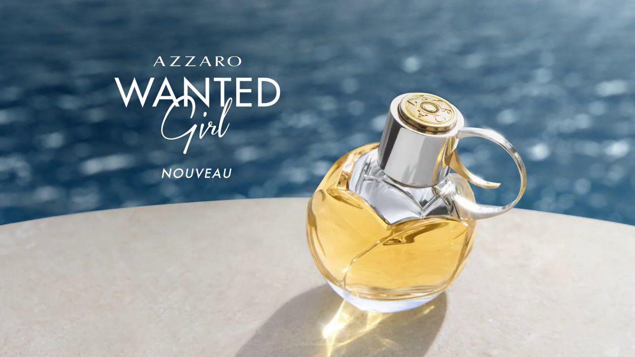 Wanted Girl Azzaro Eau de Parfum Perfume Feminino