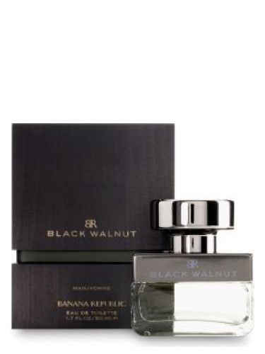Banana Republic Black Walnut Eau de Toilette Masculino