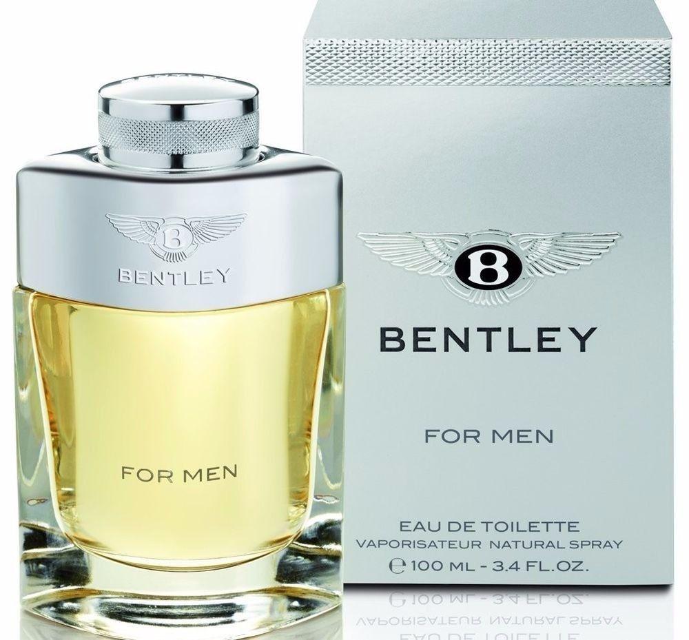 Bentley for Men Eau de Toilette Masculino