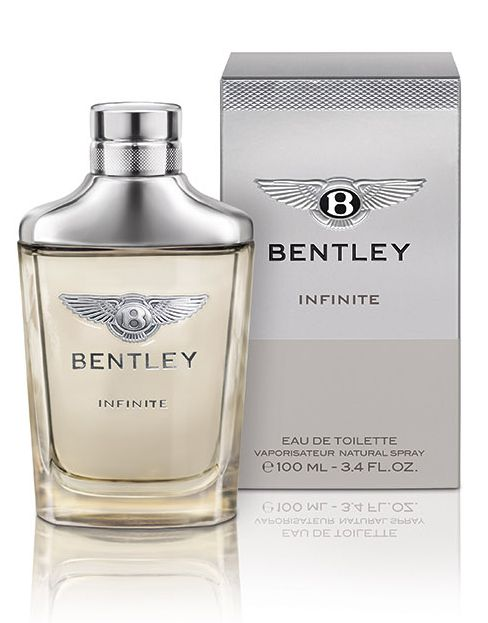 Infinite Bentley Eau de Toilette Perfume Masculino