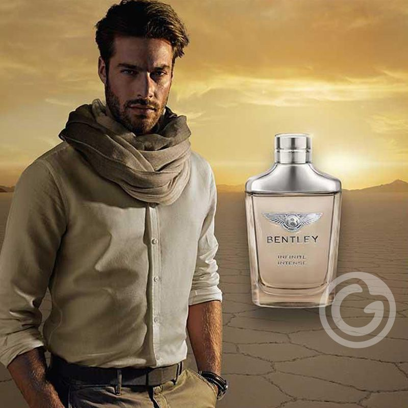Infinite Intense Bentley Eau de Parfum Perfume Masculino