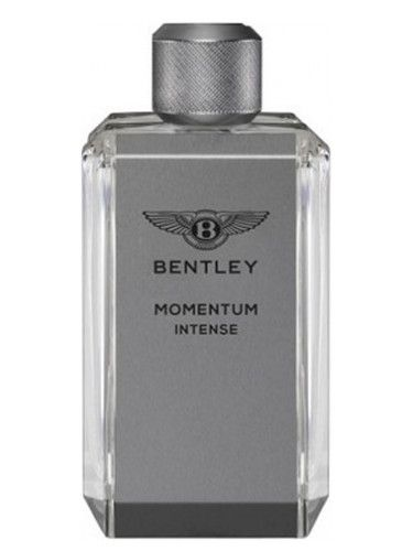Momentum Intense Bentley Eau de Parfum Perfume Masculino