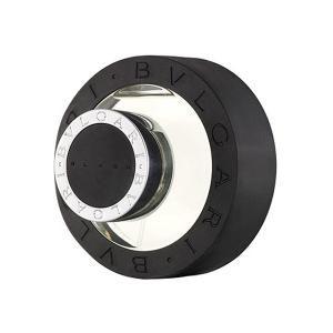 Black Bvlgari Eau de Toilette Perfume Unissex