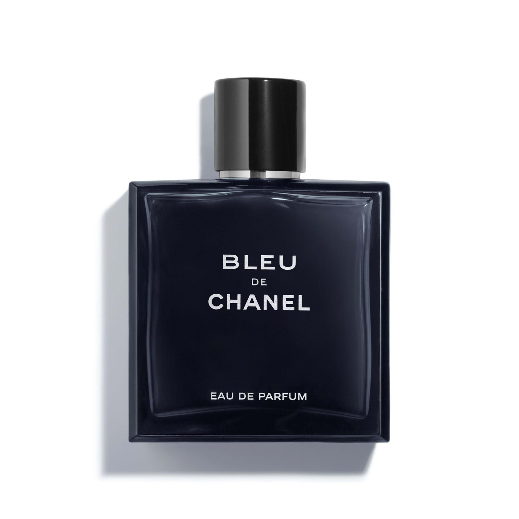 Bleu de Chanel - Eau de Parfum - Perfume Masculino