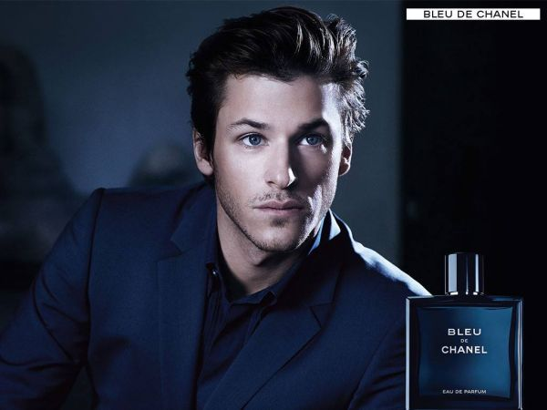 Bleu de Chanel Eau de Parfum Perfume Masculino