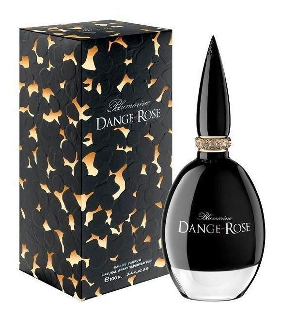 Blumarine Dange-Rose Eau de Parfum Feminino