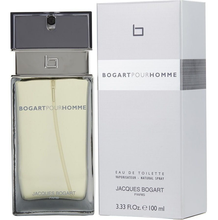 Jacques Bogart Eau de Toilette Perfume Masculino