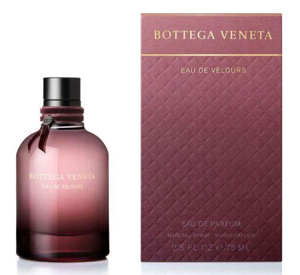 Bottega Veneta Eau de Velours Eau de Parfum Feminino