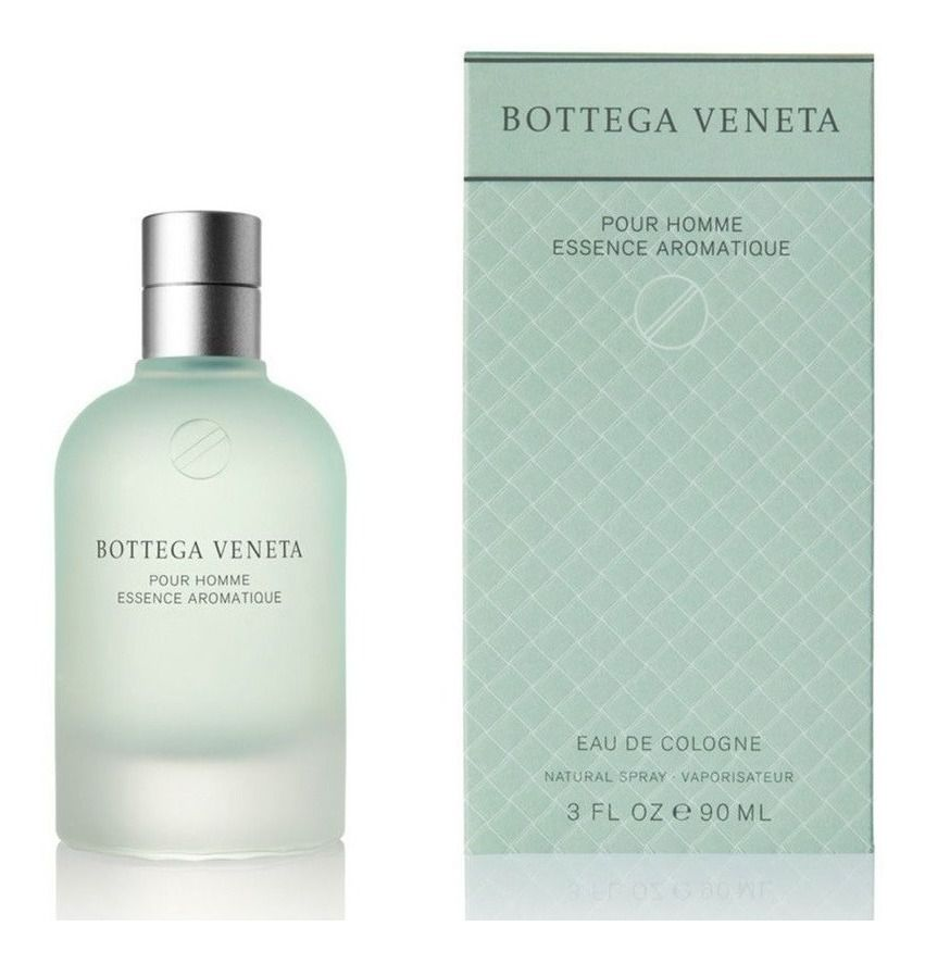 Bottega Veneta Essence Aromatique Eau de Toilette Masculino