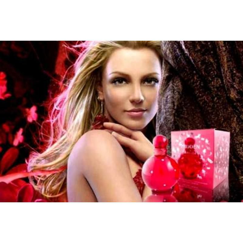 Fantasy Hidden Britney Spears Eau de Parfum Perfume Feminino
