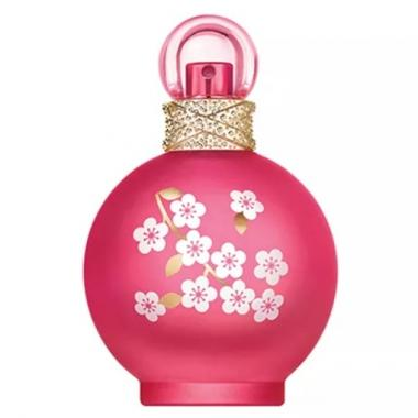 Fantasy In Bloom Britney Spears Eau de Toilette Perfume Feminino