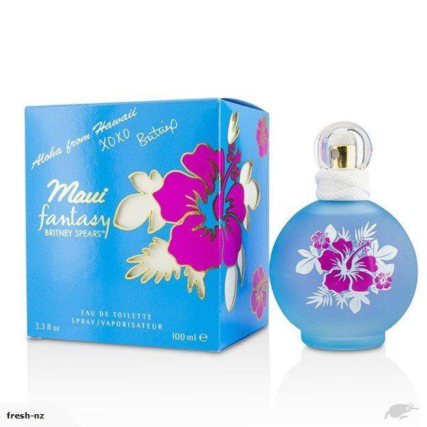 Fantasy Maui Britney Spears Eau de Toilette Perfume Feminino
