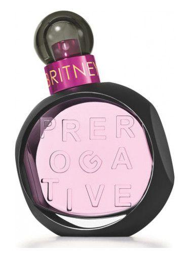 Britney Spears Prerogative Eau de Parfum Feminino