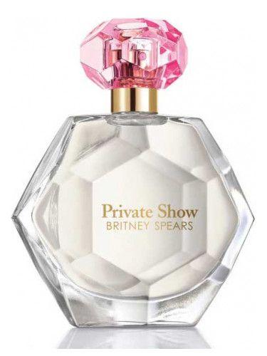 Britney Spears Private Show Eau de Parfum Feminino
