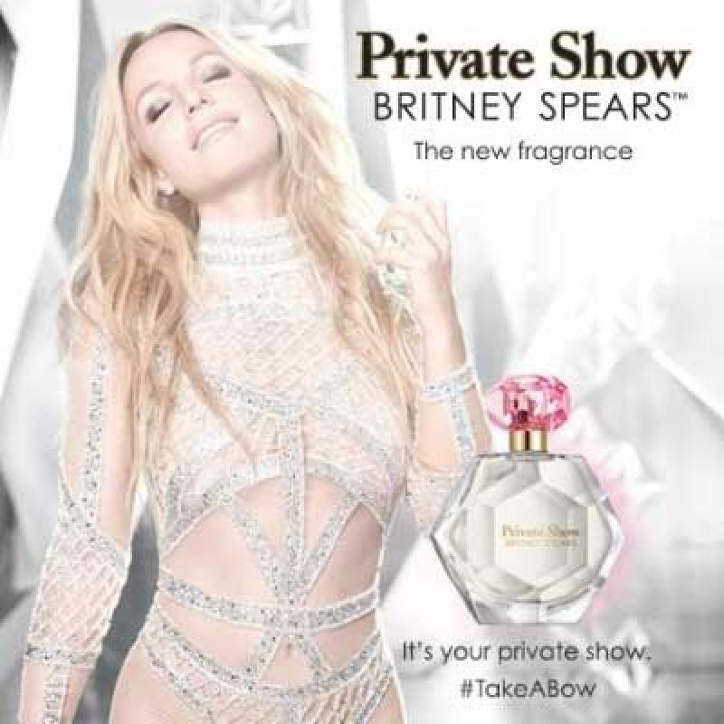 Private Show Britney Spears Eau de Parfum Perfume Feminino