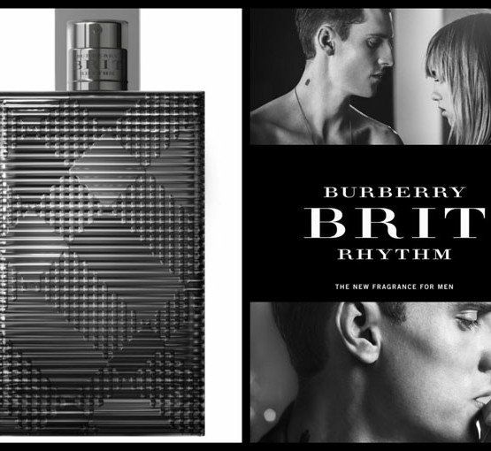 Brit Rhythm Burberry Eau de Toilette Perfume Masculino