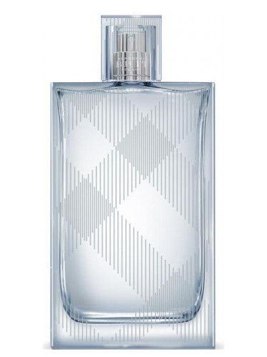 Brit Splash Burberry Eau de Toilette Perfume Masculino