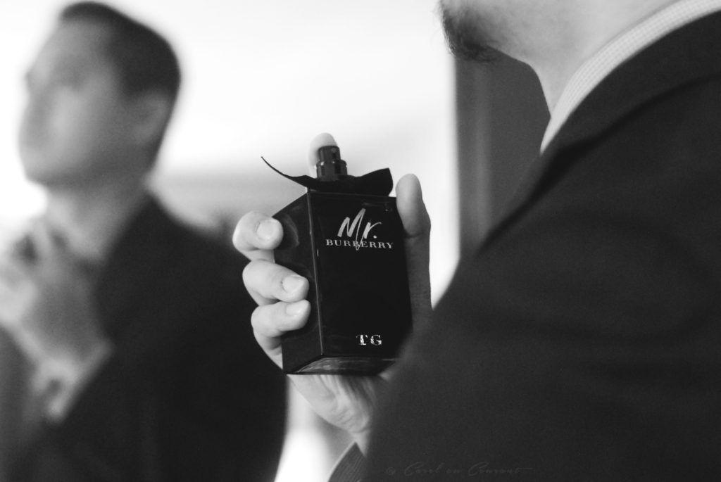Mr Burberry Burberry Eau de Parfum Perfume Masculino