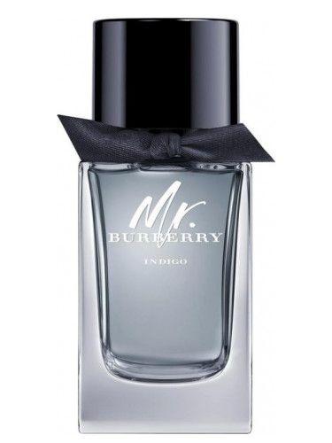 Mr Burberry Indigo Burberry Eau de Toilette Perfume Masculino