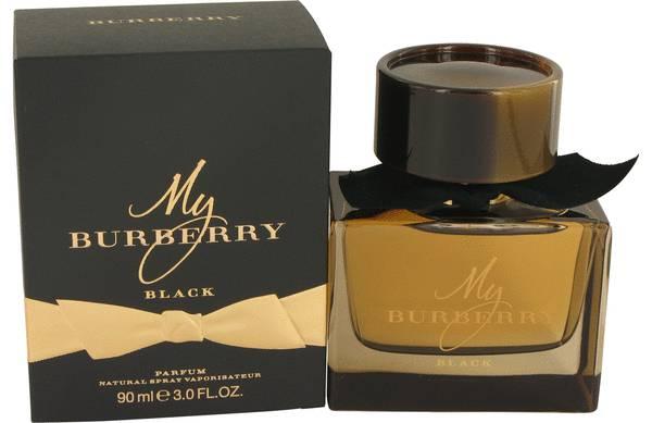 My Burberry Black Eau de Parfum Perfume Feminino