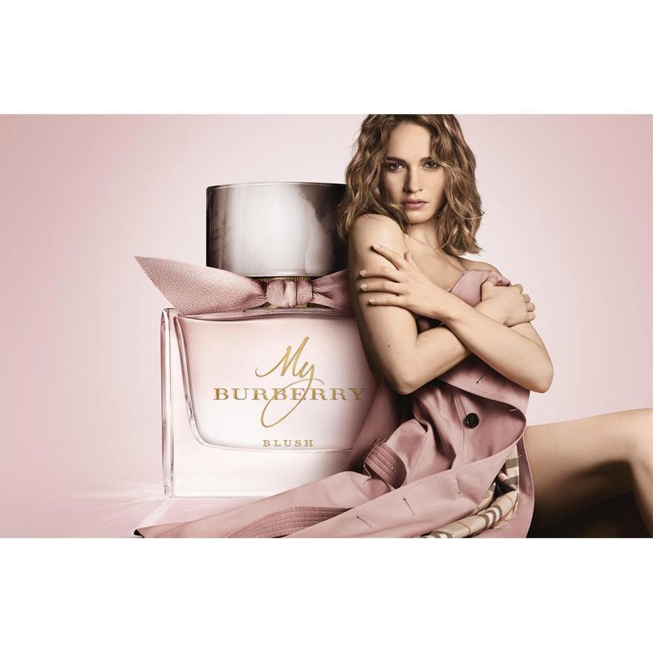 My Burberry Blush Eau de Parfum Perfume Feminino