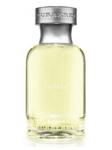 Weekend Burberry Eau de Toilette Perfume Masculino