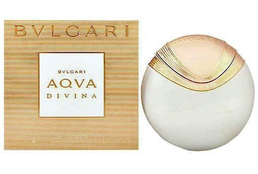 Aqva Divina Bvlgari Eau de Toilette Perfume Feminino