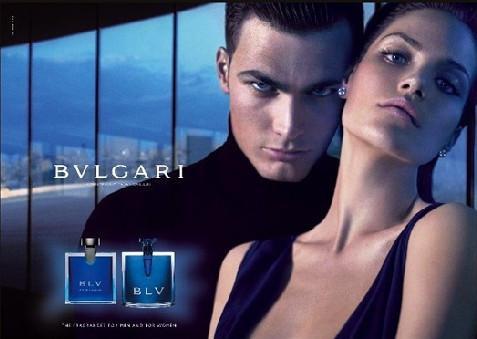Blv Pour Homme Bvlgari Eau de Toilette Perfume Masculino