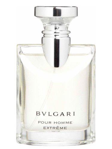 Pour Homme Extrême Bvlgari Eau de Toilette Perfume Masculino
