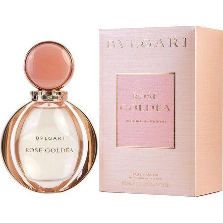 Goldea Rose Bvlgari Eau de Parfum Perfume Feminino