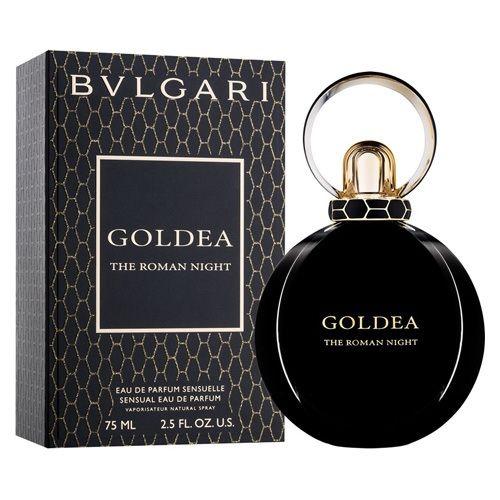 Goldea The Roman Night Bvlgari Eau de Parfum Perfume Feminino