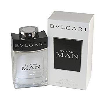 Bvlgari Man Eau de Toilette Masculino