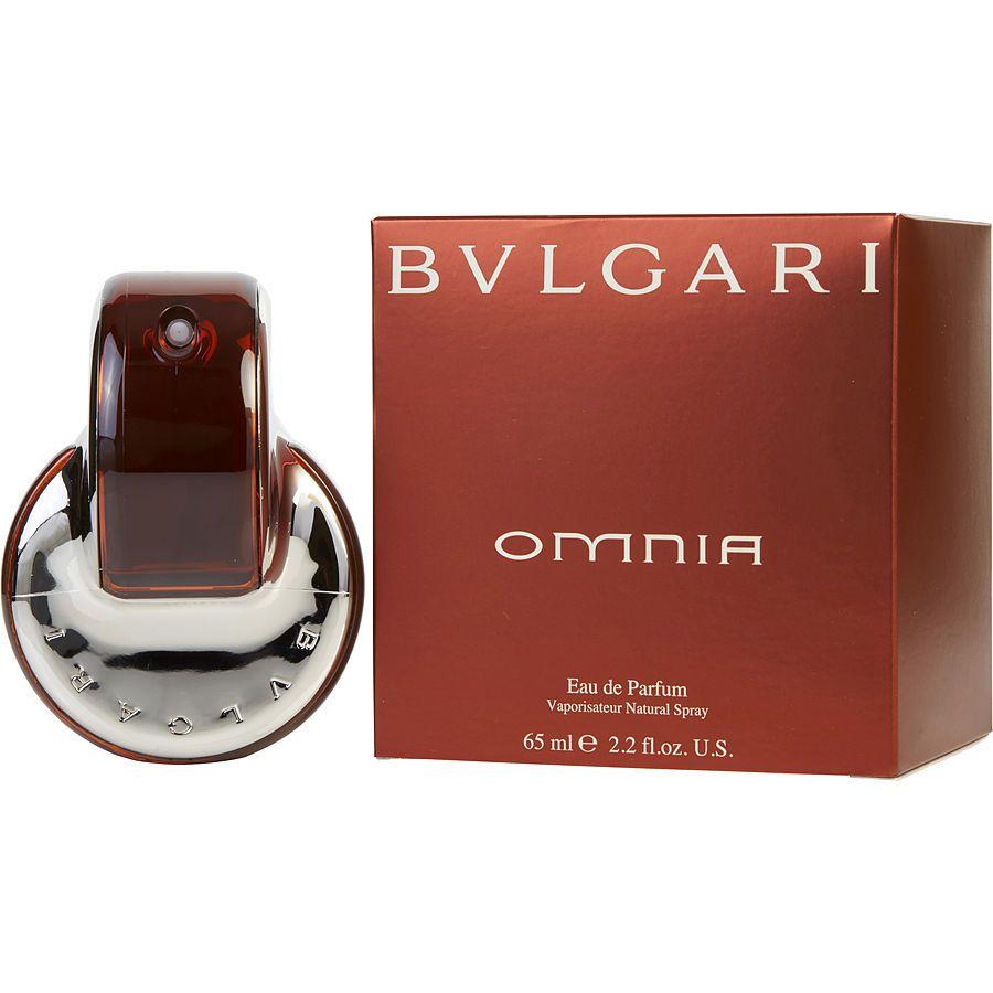 Omnia Bvlgari Eau de Parfum Perfume Feminino