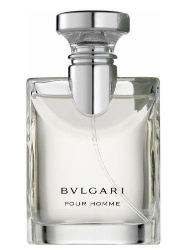 Pour Homme Bvlgari Eau de Toilette Perfume Masculino