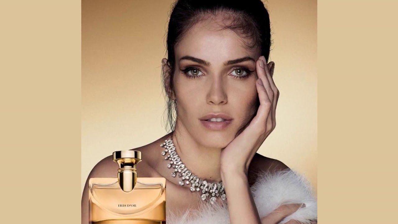 Splendida Iris D'Or Bvlgari  Eau de Parfum Perfume Feminino