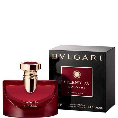 Splendida Magnolia Sensuel Bvlgari Eau de Parfum Perfume Feminino