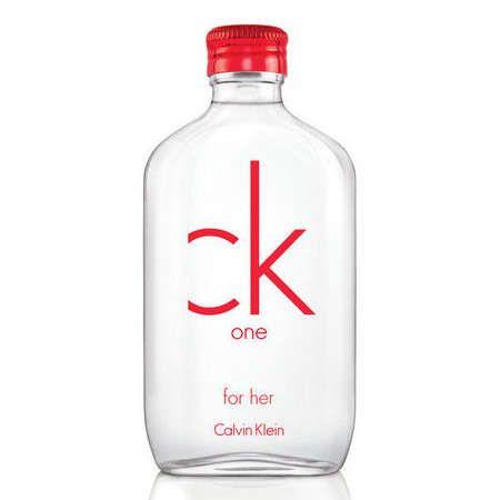 One Red Edition Calvin Klein Eau de Toilette Perfume Feminino
