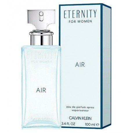 Eternity Air Calvin Klein Eau de Toilette Perfume Feminino
