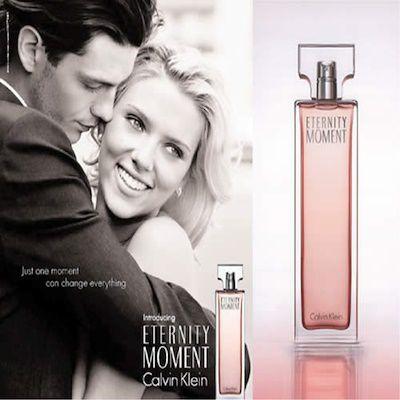 Eternity Calvin Klein Eau de Parfum Perfume Feminino